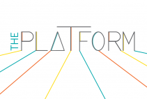 the platform logo by crazivity design studio