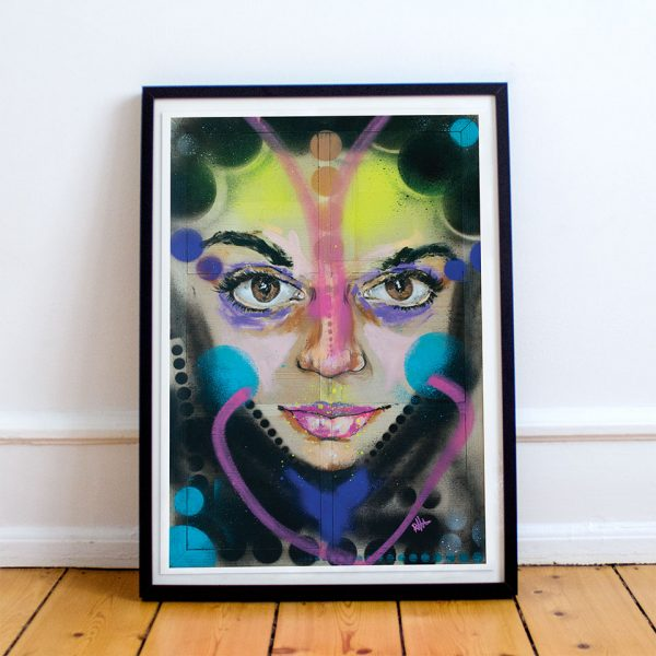 Cosmic-print