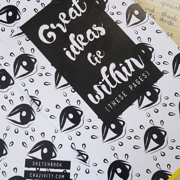 great-ideas-sketchbook