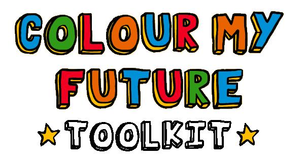 Colour My Future toolkit